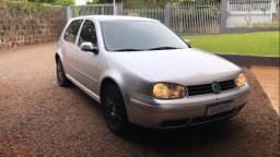 Volkswagen Golf Generation 2002/03