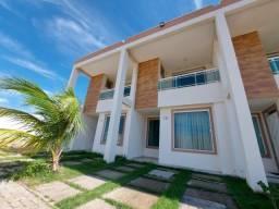 Casa Duplex Em Condominio Fechado Com Vista Do Mar Porto Das Dunas