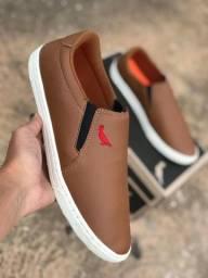 Título do anúncio: Sapato Social Casual lindo número 40