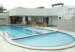 Apartamento no Mirantes Passaré com 3 dormitórios à venda, 58 m² por R$ 249.900 - Passaré