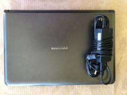 Notebook Positivo - aceito troca por tablet