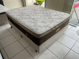 economia e qualidade cama seminova casal