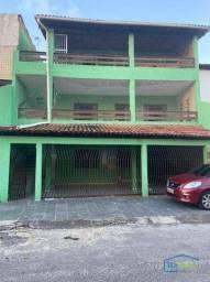 Casa com 7 dormitórios à venda, 250 m² por R$ 800.000,00 - Itapuã - Salvador/BA