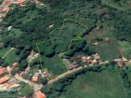 EF) JB14179 - Casa e terreno com 6.389,50m² na cidade de Tiradentes em LEILÃO