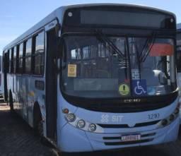 Ônibus Urbano - Mercedes OF-1519, Caio Apache, 2012