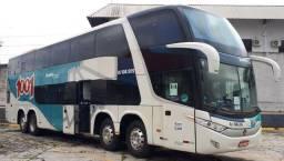 Ônibus DD 108.202 - Volvo B12 R - 8x2 - Paradiso 1800, 2011