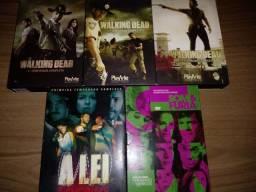Dvds infantins , series e filmes