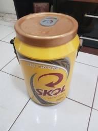 Título do anúncio: Cooler Skol