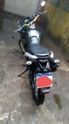 Título do anúncio: Moto XTZ 250