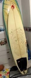 Título do anúncio: Prancha de surf Rip Curl e Fun board