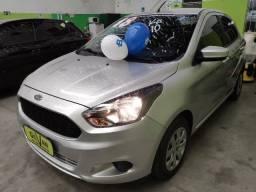 Título do anúncio: Ford Ka Se 1.0 Completo Ano 2018
