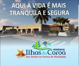 Casa Duplex com 3 dormitórios à venda, 60 m² por R$ 170.990 - Campo Verde - Santa Cruz Cab