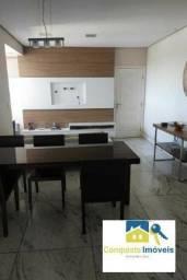 Cobertura 4 qtos,2 suites e 3 vagas-Bairro Dona Clara