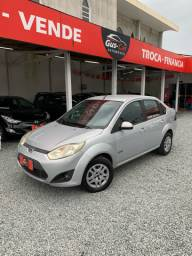 Ford Fiesta 1.6 Sedan Completo 2013 70.000KM