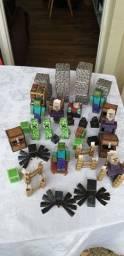 Título do anúncio: Kit festa Minecraft