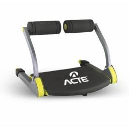 Aparelho abdominal fitness ACTE