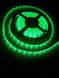 Título do anúncio: Fita Led Verde