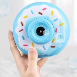 Título do anúncio: Máquina de bolhas
