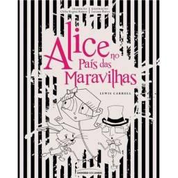 Alice no País das Maravilhas - Tradução Clelia Regina Ramos