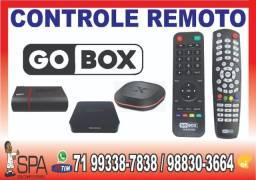 Controle Remoto Gobox X1