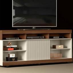 Rack para TV de até 60 polegadas