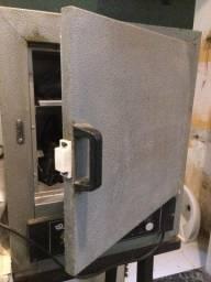 Autoclave/Estufa para esterilização - Olidef CZ