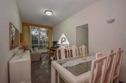 Título do anúncio: Apartamento à venda, 3 quartos, 1 suíte, 1 vaga, Humaitá - RIO DE JANEIRO/RJ