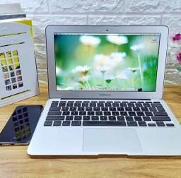 Título do anúncio: MacBook Air A1370