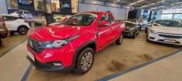 Título do anúncio: FIAT Strada Freedom 1.3 Flex 8V  CS Plus