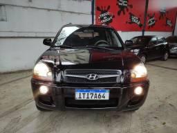 Título do anúncio: Hyundai TUCSON GLS B 2.0 AUT