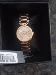 Relógio da Linge novo na caixa