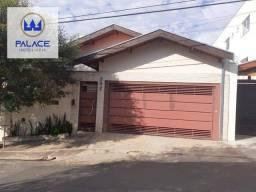Casa com 3 dormitórios à venda, 175 m² por R$ 550.000,00 - Vila Independência - Piracicaba
