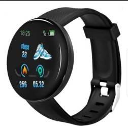 Título do anúncio: Smartwatch YIKAZE