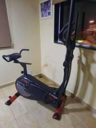 Elíptico EasyWay Genis Fitness/ Bivolt