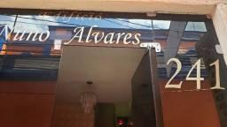 Edifício Nunos Alvares - Aluguel