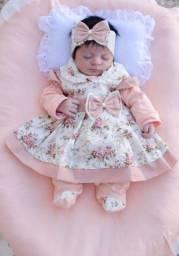 Saida maternidade bebe menina (nova)