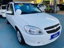 Título do anúncio: Chevrolet CELTA 1.0 LT 8V FLEX 4P MANUAL