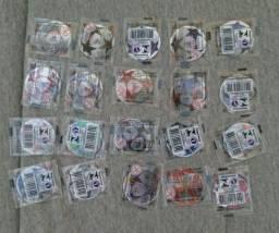 Coleção Tazos Champions League