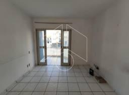 Título do anúncio: Apartamento para alugar com 2 dormitórios em Jardim araxa, Marilia cod:L5750