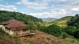Fazendinha ecológica com 100.000m² com linda vista para montanha