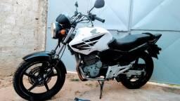 Título do anúncio: Moto Honda tuwister
