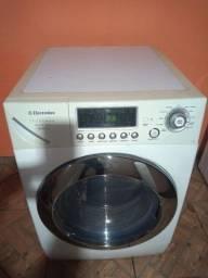 Lava e seca Electrolux LSE 11 kg