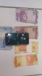 Título do anúncio: Compr... celular quebrado