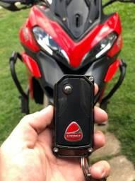 Título do anúncio: Ducati Multistrada 1200