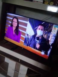 Título do anúncio: TV 43 smat