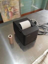 Impressora Termica<br><br>Epson para impressão de pedidos