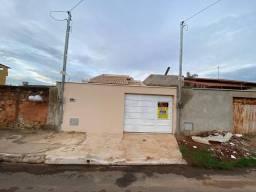Aparecida de Goiânia - Casa Padrão - Jardim Olímpico