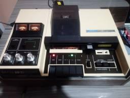 Tape deck Akai Gxc-65d (Receiver, Amplificador, Toca disco, Equalizador etc)