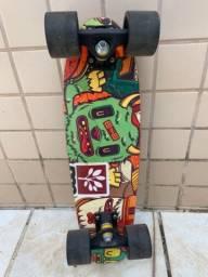 Skate Mini Cruiser (Venda/Troca)