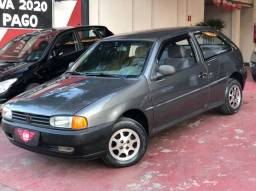 GOL 1998/1999 1.0 MI SPECIAL 8V GASOLINA 2P MANUAL